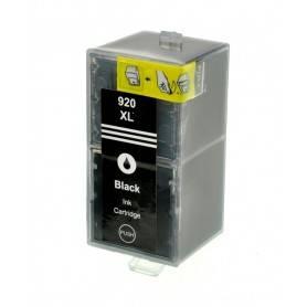Cartuccia HP d'inchiostro nero CD975AE 920XL ~1200 Pagine