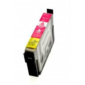 Cartuccia Epson magenta T0713 C13T07134012 - 250 Pagine Originale