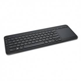 Tastiera wireless con mouse N9Z-00013 Microsoft