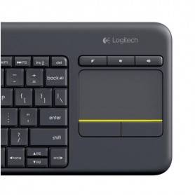 Tastiera wireless K400 PLUS Logitech