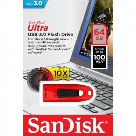 PEN DRIVE - Ultra USB 64 GB SanDisk