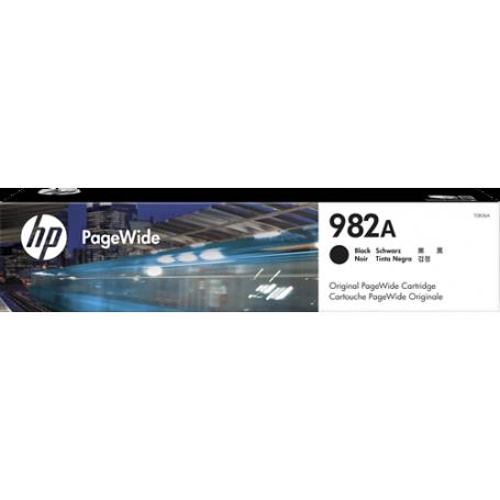 ORIGINAL Toner HP T0B26A HP 982A Nero 10000 Pagine