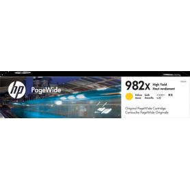 ORIGINAL Toner HP T0B29A HP 982X Giallo16000 Pagine