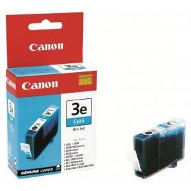 ORIGINAL Cartuccia Inkjet Canon BCI-3eC 4480A002AA Ciano 340 Pagine