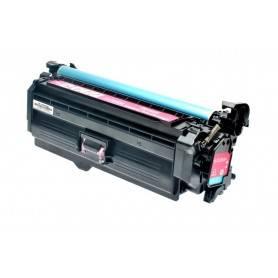 COMPATIBILE HP toner magenta CE263A 648A ~11000 Pagine