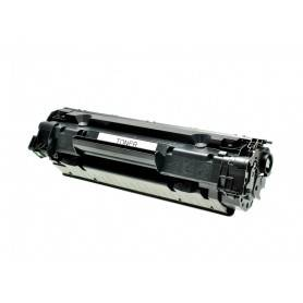 ORIGINAL HP toner nero CF283X 83X ~2200 Seiten
