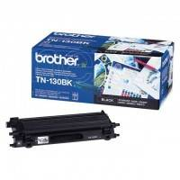 ORIGINAL Brother toner nero TN-130bk  ~2500 Seiten