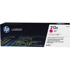 ORIGINAL HP toner magenta CF383A 312A ~2700 Seiten