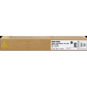 ORIGINAL Ricoh toner giallo 841199 ~5500 Seiten