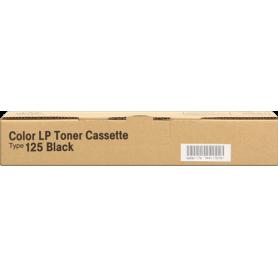 ORIGINAL Ricoh toner nero 400838 Typ 125bk