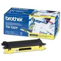 ORIGINAL Brother toner giallo TN-130y  ~1500 Seiten