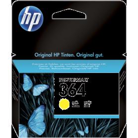 ORIGINAL HP Cartuccia d'inchiostro magenta (foto) CB319EE 364 per 130 foto