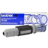 ORIGINAL Brother toner nero TN-200  ~2200 Seiten