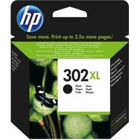 Cartuccia HP 302XL Nero Originale 480 Pagine