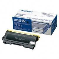 ORIGINAL Brother toner nero TN-2000  ~2500 Seiten