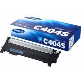 Cartuccia toner SAMSUNG ORIGINALE Ciano  da 1000 pagine  per SL-C430, SL-C430W, SL-C480, SL-C480FN e SL-C480FW