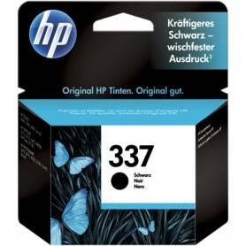 HP Cartuccia d'inchiostro nero origimale C9364EE 337 ~420 Pagine 11ml