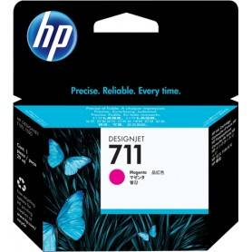 Cartuccia d'inchiostro HP magenta CZ131A 711 29ml  ink cartridge, standard