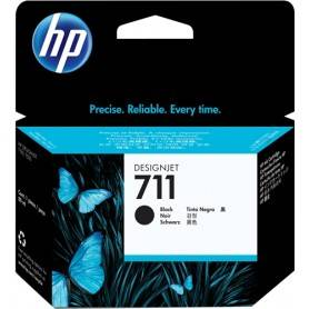 Cartuccia d'inchiostro HP nero CZ133A 711 80ml Cartuccie d?inchiostro