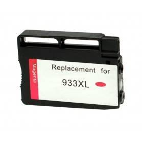 Cartuccia d'inchiostro magenta CN055AE 933XL ~825 Pagine Cartucce per Stampanti HP