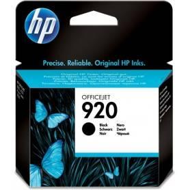 Cartuccia HP d'inchiostro nero CD971AE 920 ~420 Pagine