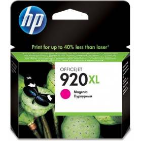Cartuccia HP d'inchiostro magenta CD973AE 920XL ~700 Pagine