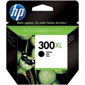 Cartuccia HP  d'inchiostro nero CC641EE 300XL ~600 Pagine Originale