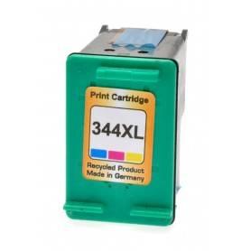 Cartuccia HP d'inchiostro colore C9363EE 344 ~560 Pagine 14ml