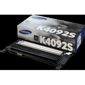 Toner Samsung  nero CLT-K4092S  ~1500 Pagine Originale
