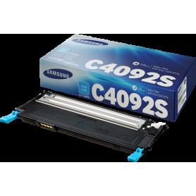 Toner Samsung ciano CLT-C4092S  ~1000 Pagine Originale