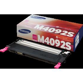 ORIGINAL Samsung toner magenta CLT-M4092S  ~1000 Seiten