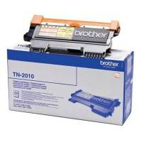 ORIGINAL Brother toner nero TN-2110  ~1500 Seiten