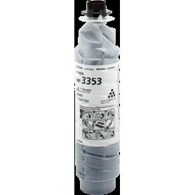 Toner Ricoh nero 842042 1PCK 885266 ~11000 Copie Typ 2220D, DT43 Originale