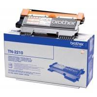 ORIGINAL Brother toner nero TN-2210  ~1200 Seiten