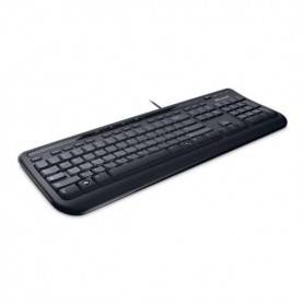 Tastiera Microsoft Wired Keyboard 600