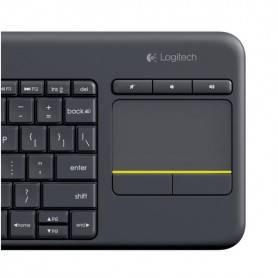 Tastiera wireless K400 PLUS Logitech
