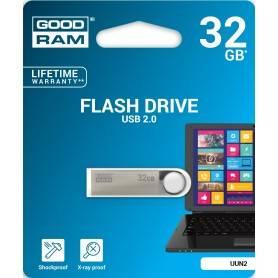 PEN DRIVE Flash memory Goodram 16GB UTS2 Blue USB 2.0