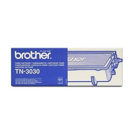 ORIGINAL Brother toner nero TN-3030  ~3500 Seiten
