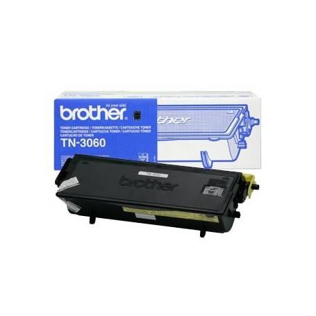 ORIGINAL Brother toner nero TN-3060  ~6700 Seiten