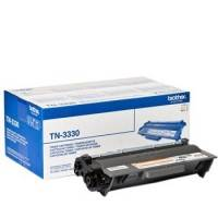 ORIGINAL Brother toner nero TN-3330  ~3000 Seiten