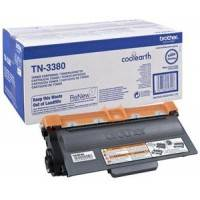 ORIGINAL Brother toner nero TN-3380  ~8000 Seiten