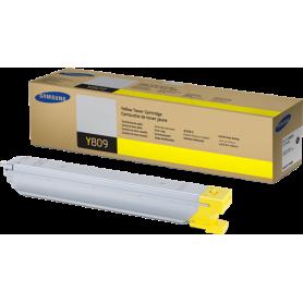ORIGINAL Samsung toner  CLT-Y809S Giallo 15000 Copie