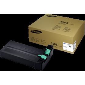 ORIGINAL Toner  Samsung  MLT-D358S Nero 30000 Pagine