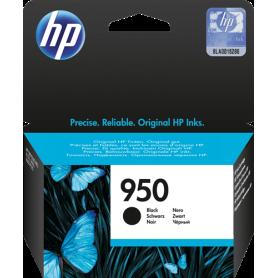 ORIGINAL Cartuccia HP Ink jet CN049AE 950 Nero 1000 Pagine