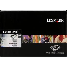 ORIGINAL Tamburo Lexmark  E260X22G
