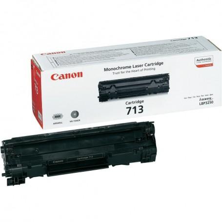 ORIGINAL Canon toner nero 713 1871B002 ~2000 Seiten