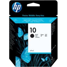 ORIGINAL Cartuccia Inkjet HP C4844A 10 2200 Pagine  69ml