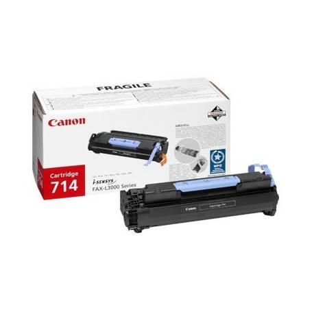 ORIGINAL Canon toner nero 714 1153B002 ~4500 Seiten