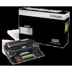 ORIGINAL Fotoconduttore Lexmark 50F0Z00 Nero 60.000 Pagine