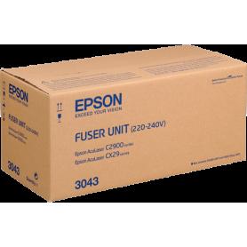 ORIGINAL Fusore Epson  C13S053043 3043 50000 Pagine